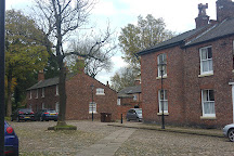 Fairfield Moravian Settlement, Droylsden, United Kingdom