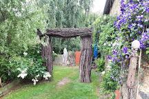 Jardins Rocambole, Rennes, France