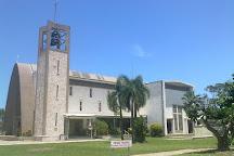 St Mary Star of the Sea Catholic Cathedral, Darwin, Australia