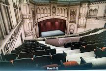 Hershey Theatre, Hershey, United States