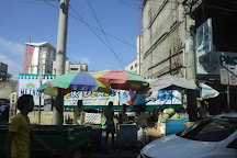 Carbon Market, Cebu Island, Philippines