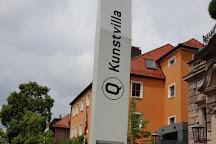 Kunstvilla Nurnberg, Nuremberg, Germany