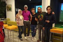 City Golf Kuala Lumpur, Kuala Lumpur, Malaysia