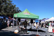 Byron Bay Farmers Market, Byron Bay, Australia