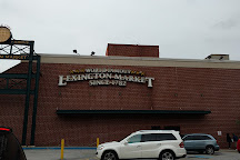 Lexington Market, Baltimore, United States