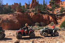 Bryce Canyon ATV Adventures, Bryce, United States