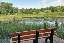 Veteran Acres Park, Crystal Lake, United States