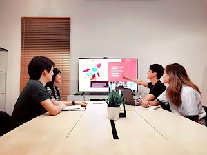 iFoundries   Digital Marketing & Web Design Agency Singapore