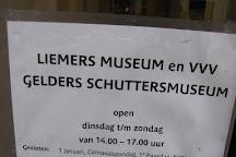 Kunstwerk! Liemers Museum, Zevenaar, The Netherlands