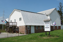 The Pencader Heritage Museum, Newark, United States