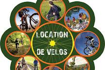 La-Roque Bike, La Roque-Gageac, France