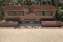 Vietnam War Memorial, San Antonio, United States