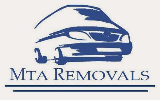 MTA Removals