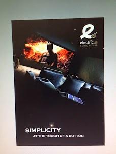 Electricus Audio Visual