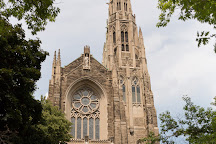 Cathedral Basilica of Christ the King, Hamilton, Canada