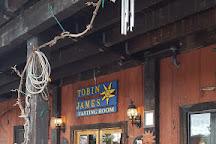 Tobin James Cellars, Paso Robles, United States