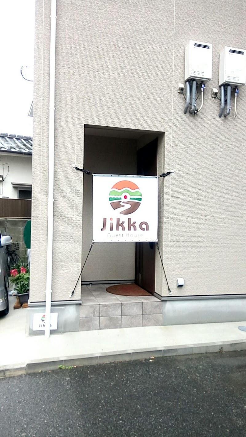 福岡ゲストハウス実家