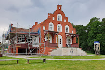 CLAY Museum of Ceramic Art Denmark, Middelfart, Denmark
