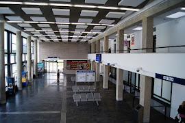 Автобусная станция   Warszawa