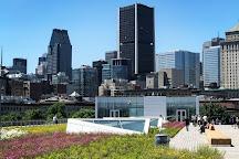 Grand Quai du Port de Montreal, Montreal, Canada