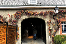 Champagne Jacquesson, Chalons-en-Champagne, France