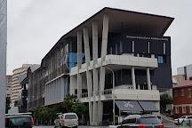 Brisbane Convention & Exhibition Centre, Brisbane, Australia