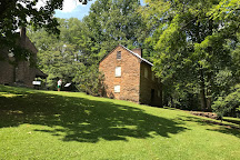 Oconee Station State Historic Site, Walhalla, United States