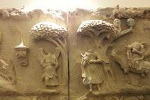 Museo del Duomo, Ragusa, Italy