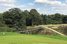 The Addington Golf Club, Croydon, United Kingdom