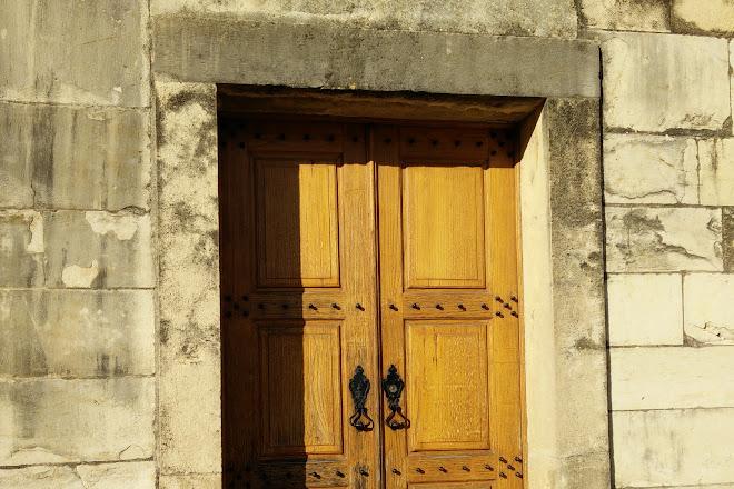 Prisao Academica, Coimbra, Portugal