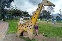 Parque El Tunal, Bogota, Colombia