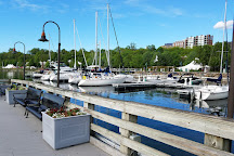 Waterfront Park, Burlington, United States