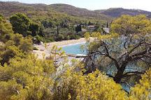 Bekiri Cave, Spetses, Greece