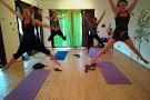 Yoga Cabo Verde: Pure yoga