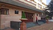 Законодательная Дума Хабаровского края, улица Муравьёва-Амурского на фото Хабаровска