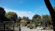 Barracks Lane Community Garden oxford