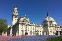 City Hall, Cardiff, United Kingdom