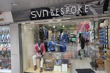 SVN BESPOKE By Boss Schneider, Bangkok, Thailand