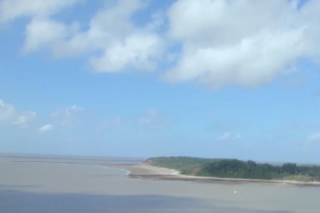 Livramento Island, Alcantara, Brazil