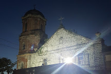 Immaculate Conception Church, Balayan, Philippines