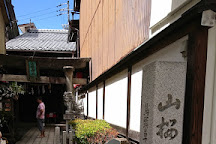 Shofuen Matsuno Chaho, Takayama, Japan