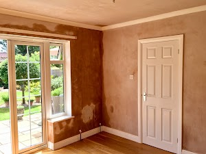 MA. Plastering Services