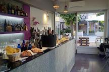 Violet Hill Cafe, Lido Di Camaiore, Italy