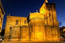 Iglesia de Santa Maria y Capilla de los Benavente, Medina de Rioseco, Spain