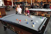 Bowling Bienne, Biel, Switzerland