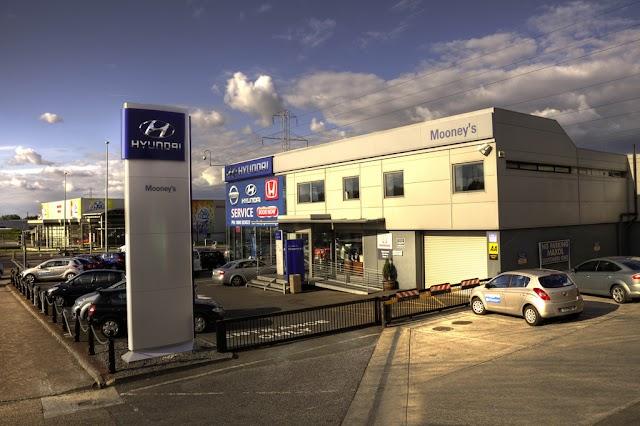 Mooney's Hyundai