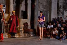 Dharohar Folk Dance, Udaipur, India
