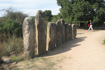 Plateau de Cauria, Sartene, France