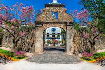Anticavilla Spa, Cuernavaca, Mexico