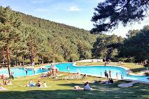 Parque Recreativo Las Berceas, Cercedilla, Spain
